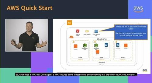 Quickstart Intro and Security