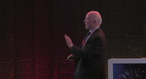 Alun Morgan Industry Keynote: PCB Base Material Properties and Developments