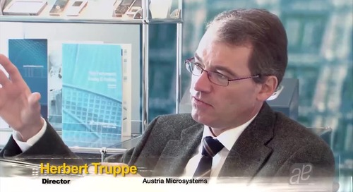 Austria Microsystems - Success Story