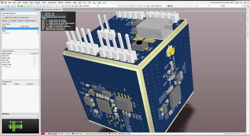 Altium Designer Benefits: Create The Future Of Flexible Design Technology