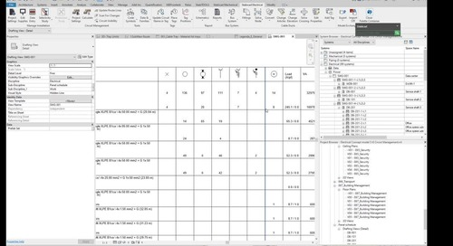 Reports output - How to generate a Board, Block and Busbar Diagram