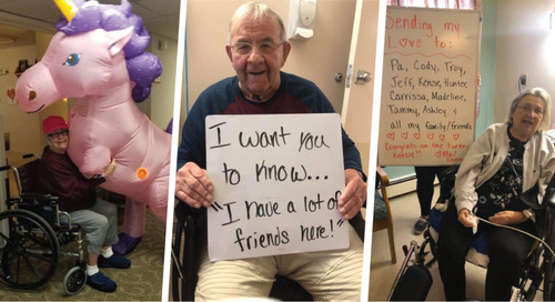 Eden Senior Care: Rolling with the Punches of COVID-19