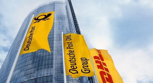 DHL's new alliance to power global e-commerce for retailers and brands