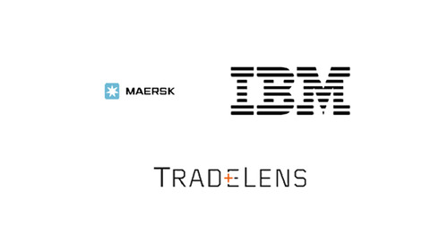 IBM and Maersk introduce shipping solution, TradeLens