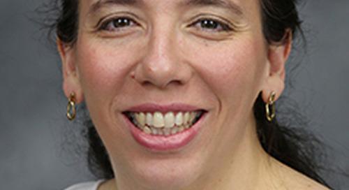 BHN's Heather Jennings Receives TAPPI Division Leadership & Service Award