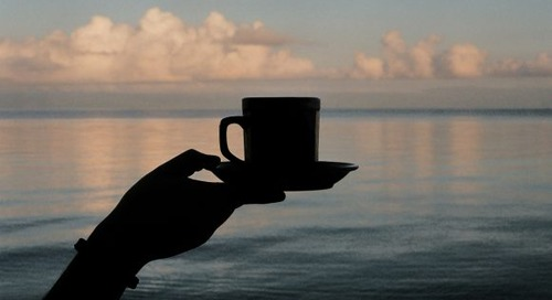 Caffeine in Our Water Supply: Do Our Habits Pollute the Environment?