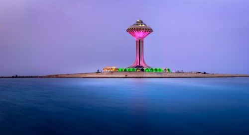 Unique Water Towers That You Should See