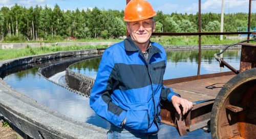 Municipal Wastewater Solutions
