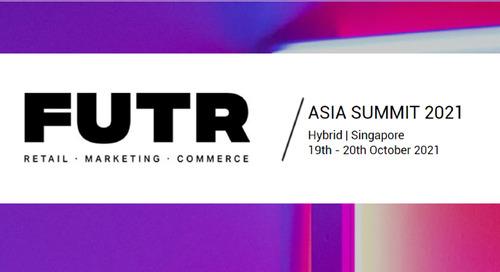 FUTR ASIA | Oct 19-20