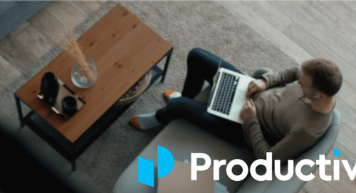Productiv Insights: Measuring the impact of remote work