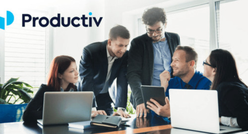 How to Reduce Costs & Boost Productivity with Productiv