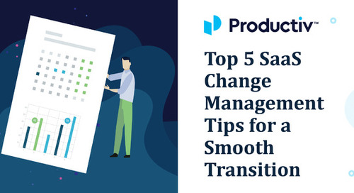 Top 5 SaaS Change Management Tips for a Smooth Transition