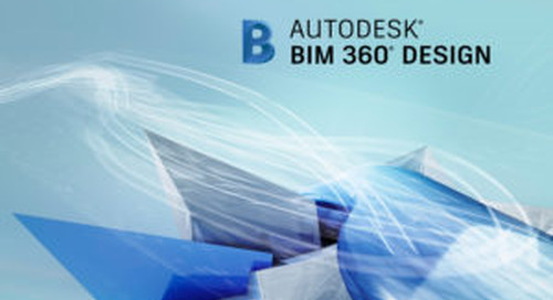 What is BIM 360 Design? It's next gen design collaboration from Autodesk