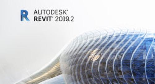 Revit 2019.2: Cloud Models for Revit & Important Connections to BIM 360