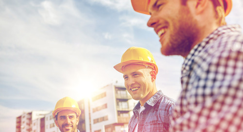 6 Benefits of Using Construction Management Software for Commercial Purposes