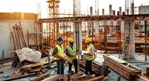 Four Ways in Which Configurable Software Improves Construction Project Management