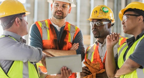 Mobile Construction Management Keeps Everyone on the Same Page