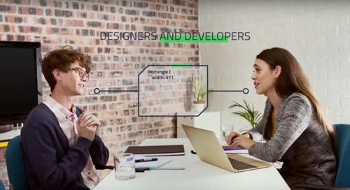 博文 | Qt Design Studio —— UI开发的新时代