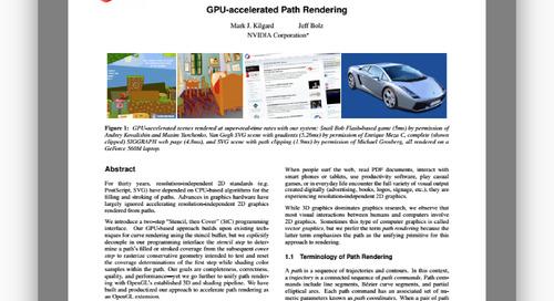 New QtLabs PDF module