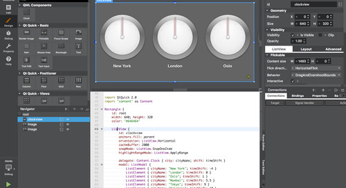 Qt Creator 4.3 Beta released