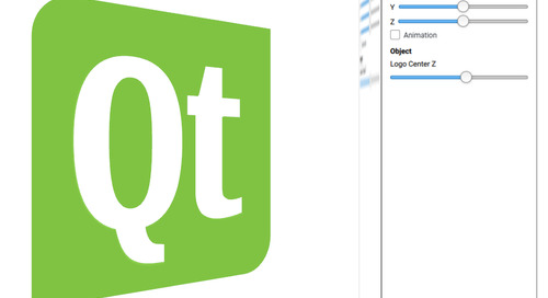 What's new in Qt 3D with Qt 5.9?
