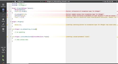 Qt Creator 4.4.0 released