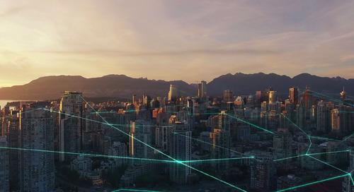 博文 | Qt提升您的物联网设备