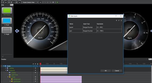 Qt 3D Studio 1.1 Released