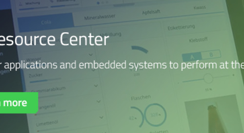New Qt Resource Center is Available Now…And the Secrets Are Out!
