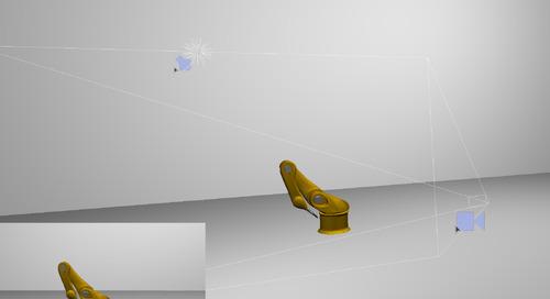 Qt 3D Studio 2.1 Released