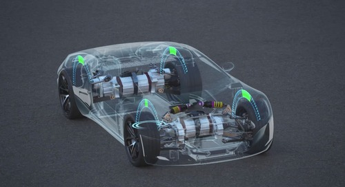 From Trunk to Throttle – It's Software that drives your car
