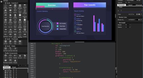 Qt Design Studio 1.2 Beta released