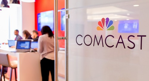 Comcast Business executive says SD-WAN, MPLS will continue to coexist