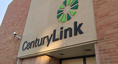 CenturyLink says SD-WAN is just one part of the edge network