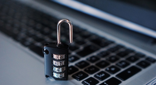 Concerns about cybersecurity driving SD-WAN market, report says