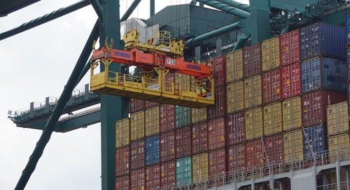 Special Report—How service providers are using containers and Kubernetes