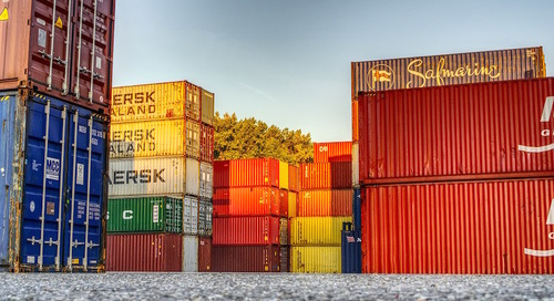 Containers are a work in progress for some telcos