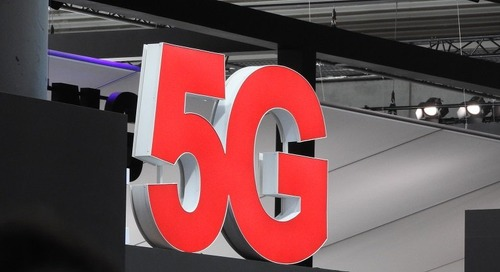 Survey says: 12% of operators moving to commercial 5G deployment by year's end