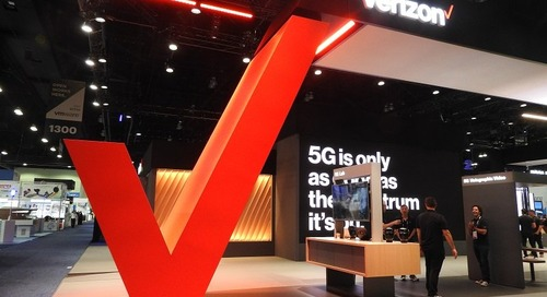 Verizon joins O-RAN Alliance board