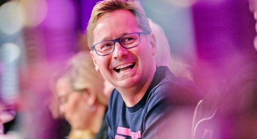 T-Mobile's Sievert: We're not slowing down