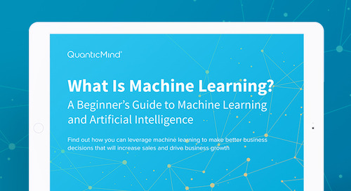 Introduction to Machine Learning for Marketers and Businesses