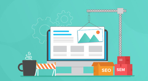 The Website Redesign Guide for Search Engine Marketers
