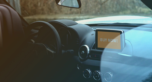 Targeted Automobile Advertising Could Be the Next PPC Milestone