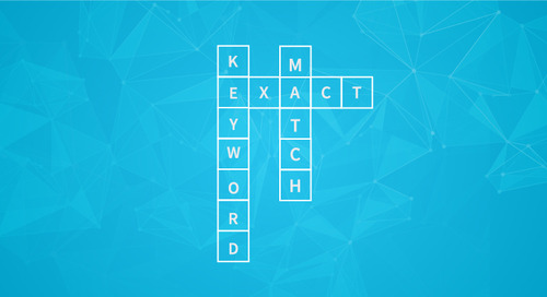 How Google's Exact Match Keywords Update Will Impact PPC
