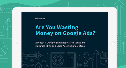Are You Wasting Money on Google Ads? [eBook]