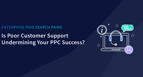 The Benefits of a Quality Partnership with a PPC Customer Support Team