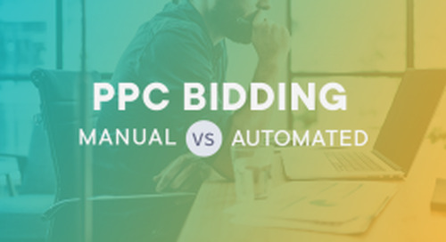 Manual vs Automated PPC Bidding: Your Control against Your Effort