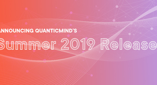 QuanticMind Pushes Granular Marketing Optimization and Exposes Decision Engine