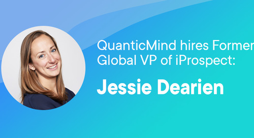 QuanticMind Hires Former Global VP of iProspect as Head of QuanticMind Digital