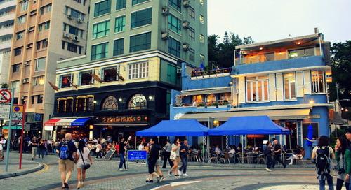6 Tempat Belanja Kalau Anda Jalan-jalan Ke Hong Kong